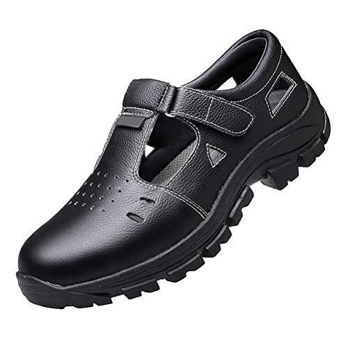 Otter Schutz Sandale 98405 559 S1 Größe 43