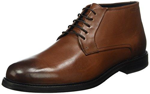 Hugo Neoclass_Desb_Bu 10193275 01, Desert Boots Homme Marron (Medium Brown 214)