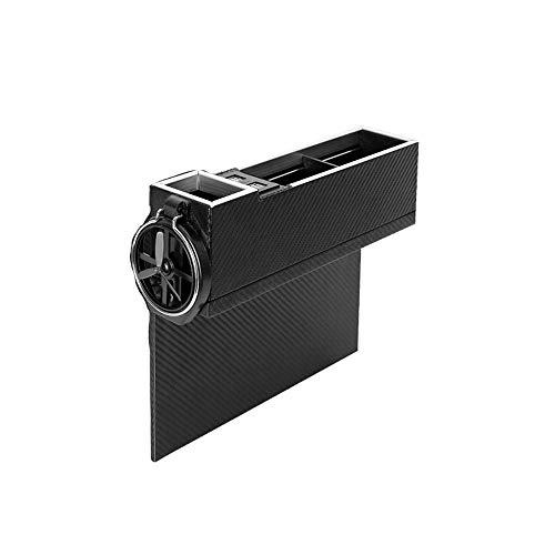 Car storage box Boîte de Rangement pour Voiture, boîte de Rangement pour Fente pour Voiture