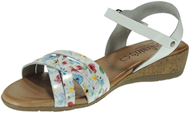 Donna   Uomo Calzados Romero, Infradito Donna Donna Donna Shopping online Design moderno comodo | Negozio famoso  7a8d64