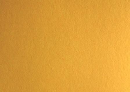 GLOREX Bastelfilz (40 x 30 cm) gelb, 4 mm dick, 1 Filzplatte