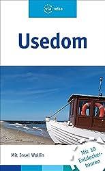 Usedom - Mit Insel Wollin