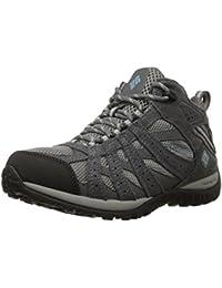 Columbia Redmond Mid Waterproof, Chaussures de randonnée