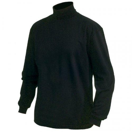 Preisvergleich Produktbild Rollkragenpullover 3320 Blakläder 100% Baumwolle M