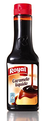 Caramel Liquide Royal 400gr