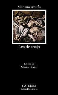 Los de abajo par Mariano Azuela
