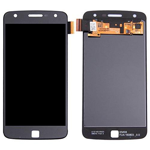 e8782e355ca MEIHE-Parts Repuestos Nuevo para Motorola Moto Z Play Pantalla LCD +  Pantalla Táctil Digitizer