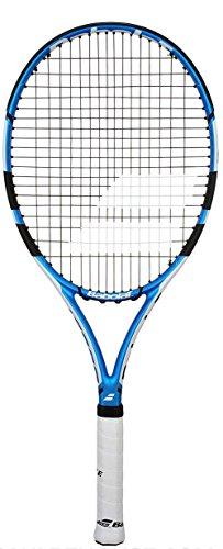 Babolat Boost Drive Strung Tennistasche, Herren 36 blau/weiß -