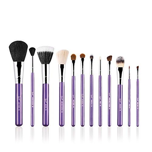 Sigma Beauty - CKC02 - Kit Pinceaux Maquillage Essentiels - Make Me Crazy