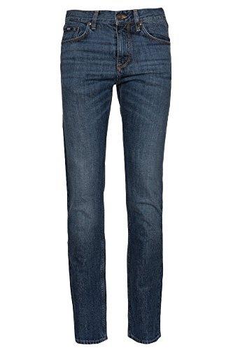 %%% HUGO BOSS Jeans W33/L34 Hose MAINE1, 50260625 REGULAR FIT