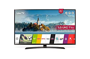 "LG 55 INCH ULTRA HD 4K TV 55"" 4K Ultra HD HDR Smart LED TV"