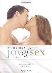 The Joy of Sex by Alex Comfort (2008-09-01)