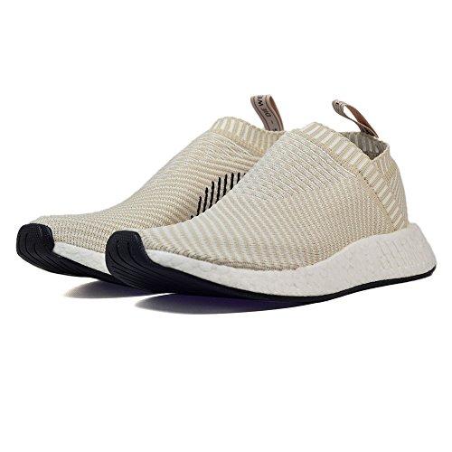 adidas Originals NMD CS2Prim eknit Boost W Guantes Mujer Zapatillas Zapatillas Gris ba7213, Color Gris, Talla 42