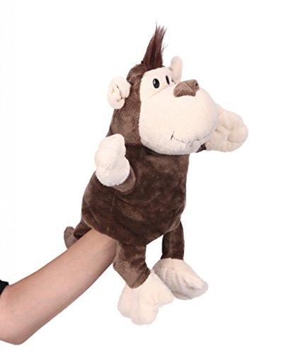 La vogue Puppet/Marionetas De Mano De Juguete Para