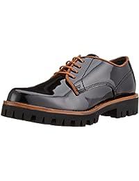 Marco Tozzi Premio 23724, Zapatos de Cordones Oxford para Mujer