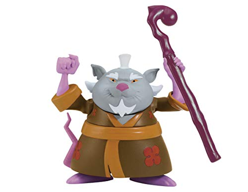 Teenage Mutant Ninja Turtles tuab0500 Splinter Sensei Master der -
