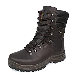 Grisport Men's Decoy High Rise Hiking Boots 8