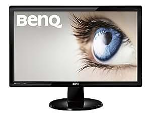 BenQ GL955A 47cm (18,5 Zoll) widescreen TFT-Monitor (LED, VGA, Reaktionszeit 5ms) schwarz