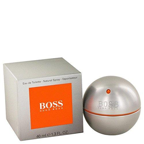 Hugo Boss Boss In Motion by Hugo Boss Eau De Toilette Spray 1.3 oz / 3.5 ml