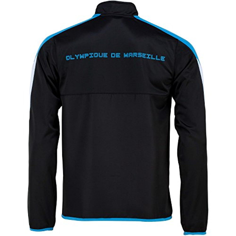 Survêtement OM - Collection officielle Olympique de MARSEILLE - Taille  enfant garçon bcd8f3280dc