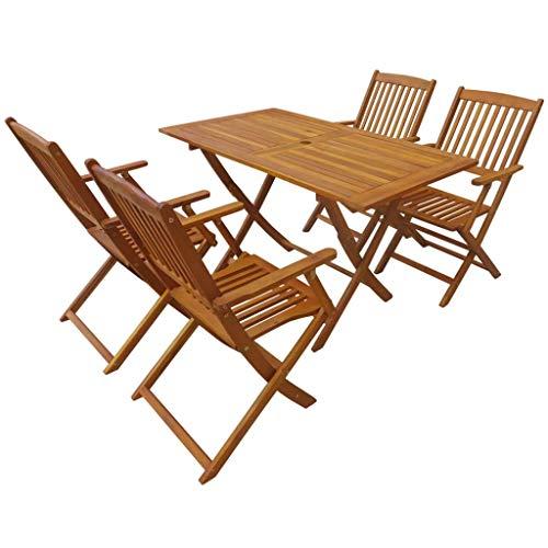 Gartenmöbel Tisch +