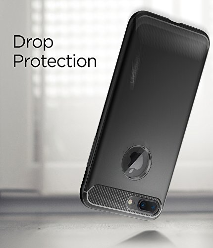 custodia iphone 8 plus spigen