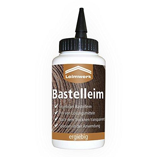 Leimwerk Bastelleim 750g