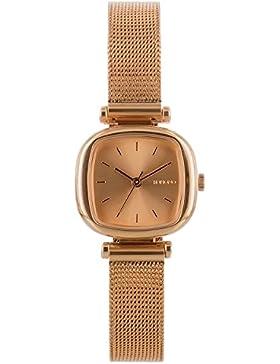 Komono Damen Uhr Moneypenny Royale - Rose Gold , Größe:ONESIZE