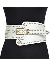 2cf8c54eb3868 Suchergebnis auf Amazon.de für: wickelgürtel - Weiß: Bekleidung