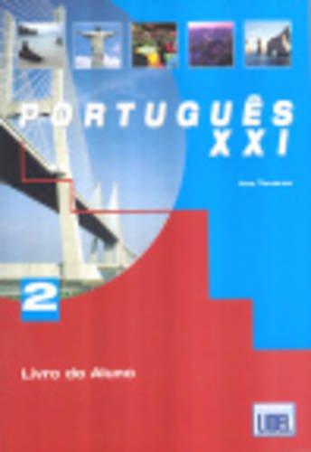 PORTUGUES XXI 2 ALUMNO +CD SGEVAR1SED
