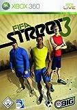 FIFA Street 3 X-Box 360