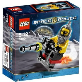 LEGO-Space-Police-Set-8400-Space-Speeder