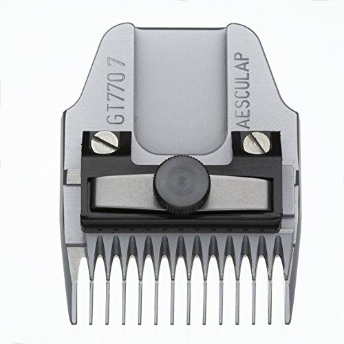 Samsebaer Edition: Original AESCULAP Schneidsatz GT770, 7.0mm, für das Favorita Scherkopfsystem. Passende Geräte: Aesculap Favorita II / GT104, Favorita CL / GT206, Libra / GT211