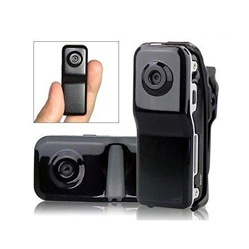 era, Versteckte Kamera, unterstützt 4 GB 8 GB TF-Karte, Schwarz ()