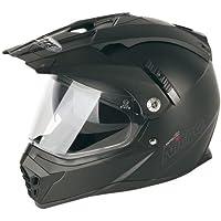 Nitro mx-660 DVS aventura Motocross Moto Casco de Moto