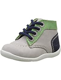 Kickers Bonbon, Chaussures Premiers pas Bébé Mixte