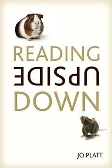 Reading Upside Down by [Platt, Jo]