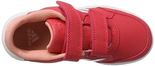 adidas Mädchen Altasport Gymnastikschuhe Pink (Core Pink/Footwear White/Still Breeze)