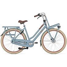 Gazelle fahrrad e bike