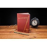 Harry Potter PP4216HP Hermione - Cuaderno y bolígrafo