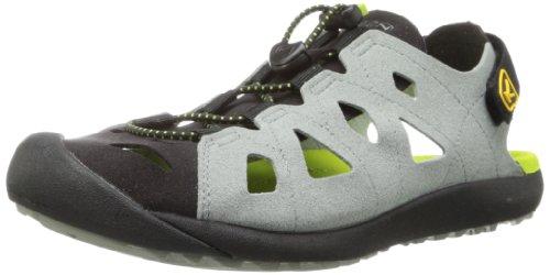 Keen Class 5 Damen Schuh Wasser Sandale Outdoor Grün, Schuhgröße:EUR 39.5