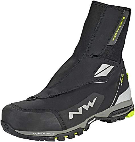 Northwave Himalaya Winter MTB Fahrrad Schuhe schwarz 2020: Größe: 44