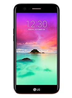 LG M250n K10 (2017) - Noir (B01N108ZFF) | Amazon price tracker / tracking, Amazon price history charts, Amazon price watches, Amazon price drop alerts