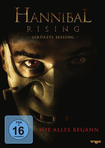 Universum Film GmbH Hannibal Rising - Wie alles begann