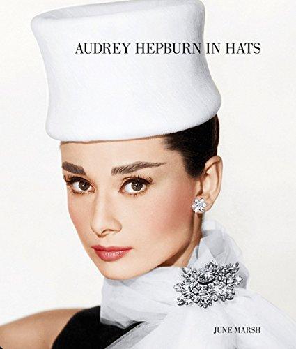 Audrey Hepburn In Hats por June Marsh