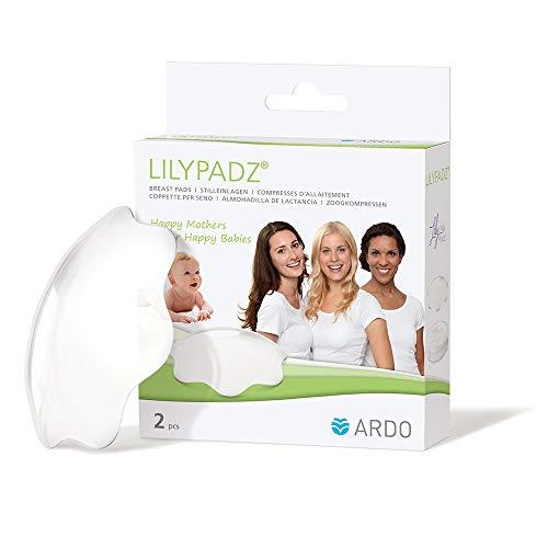 ARDO 63.00.01 - LilyPadz - Conchiglie raccoglilatte