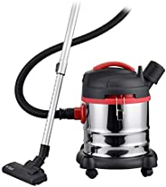 Russell Hobbs 3X Wet and Dry Heavy Duty Vacuum Cleaner, Multi Color, SL602B