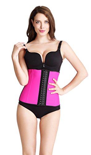 aibrou-femme-latex-under-corset-serre-taille-minceur-bustier-dentelle-ventre-amincissant-underbust-b