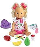 Vtech 80-179804 Little Love-Lina mit Toepfchen Puppe Topfpuppe