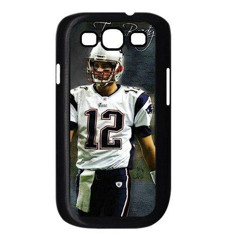 Samsung Galaxy S3I9300Hard Fall mit Tom Brady Hochformat Bild